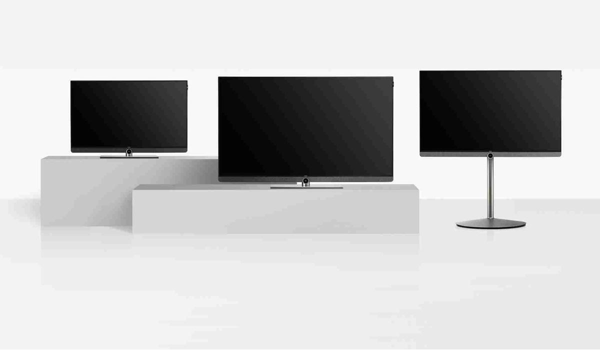Loewe Bild 3 TV