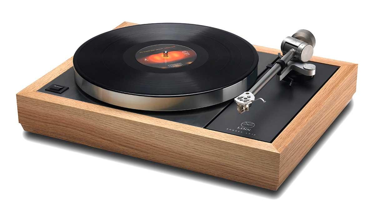 linn-klimax-lp12 pladespillere vinyl