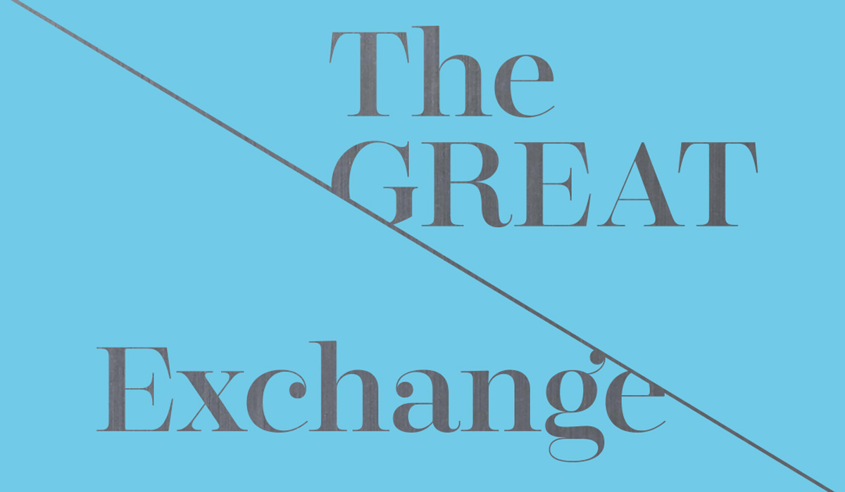 Linn Kampagne The Great Exchange 2