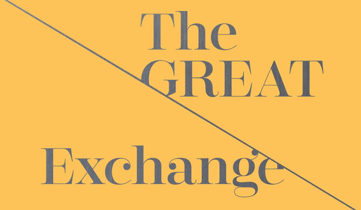Linn Kampagne The Great Exchange 1
