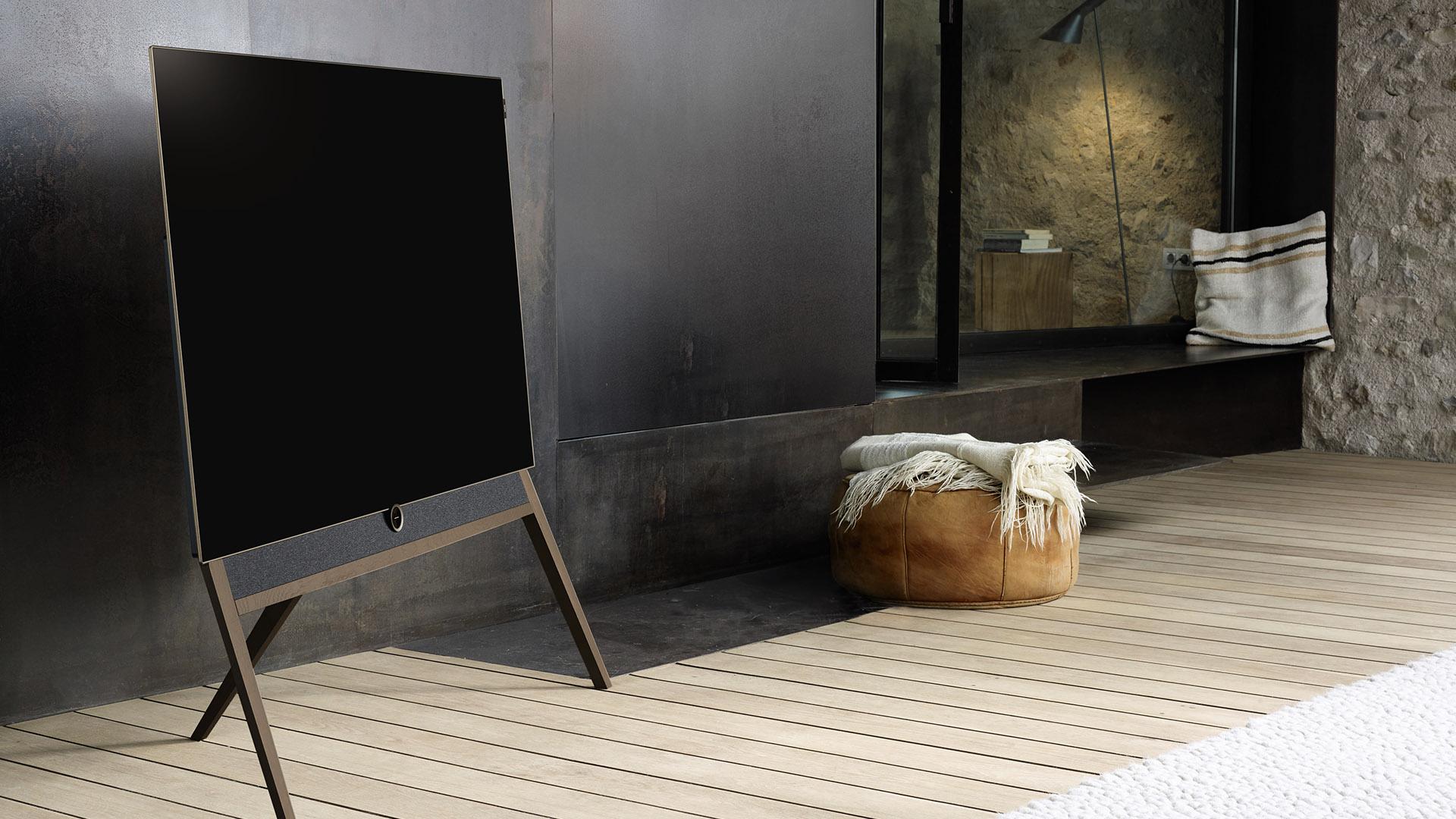loewe bild oled set scala hifi scala hifi. Black Bedroom Furniture Sets. Home Design Ideas